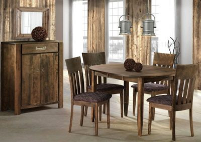Mobiliers Masson T-2390