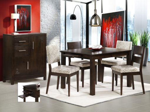 Mobiliers Masson T-910