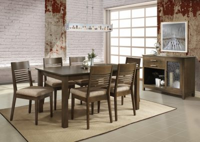 Mobiliers Masson T-050