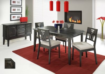 Mobiliers Masson T-160